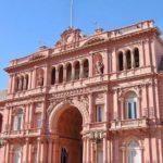Buenos Aires: Met 13 miljoen inwoners met recht een wereldstad. Ook prima te doen op het eind van de reis.